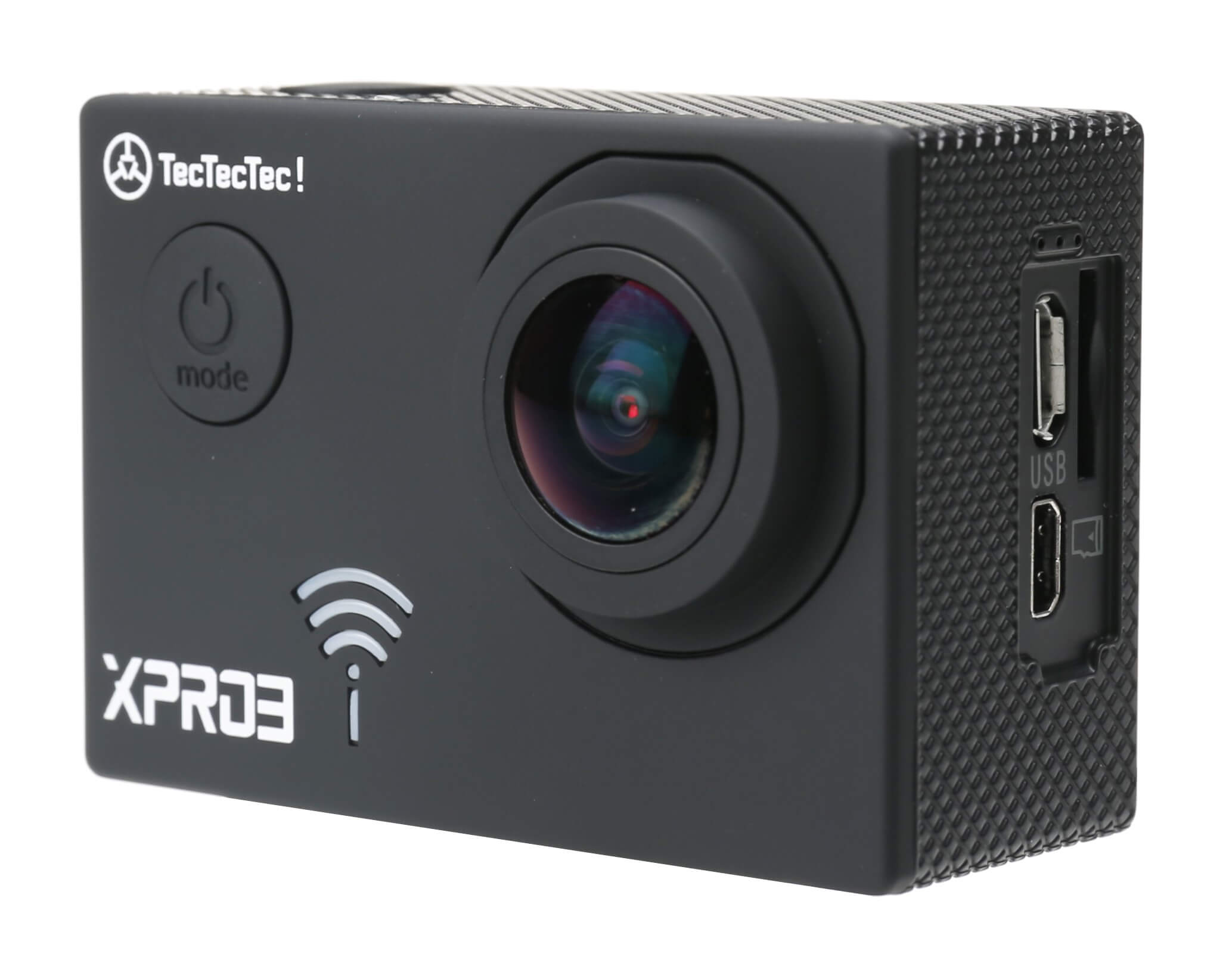 Xpro3 Action Camera Tectectec X Pro 6s 4k 12 Mp
