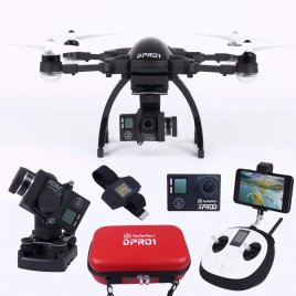 Drone DPRO1