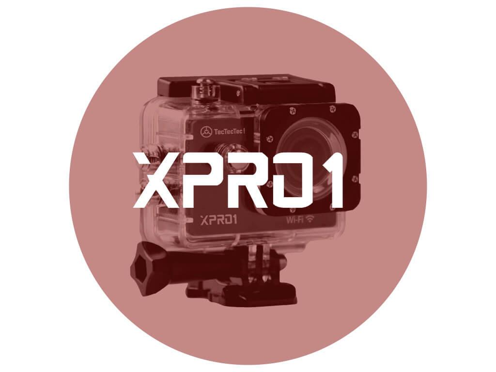 XPROs tutorial .001
