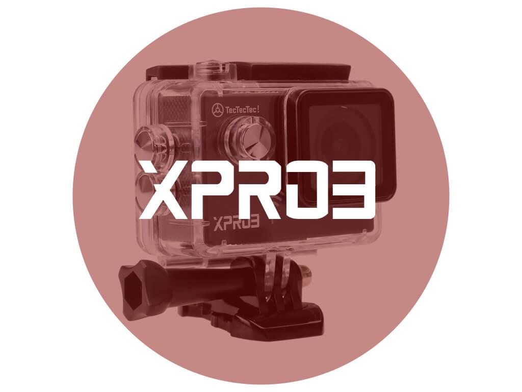 XPROs tutorial .004