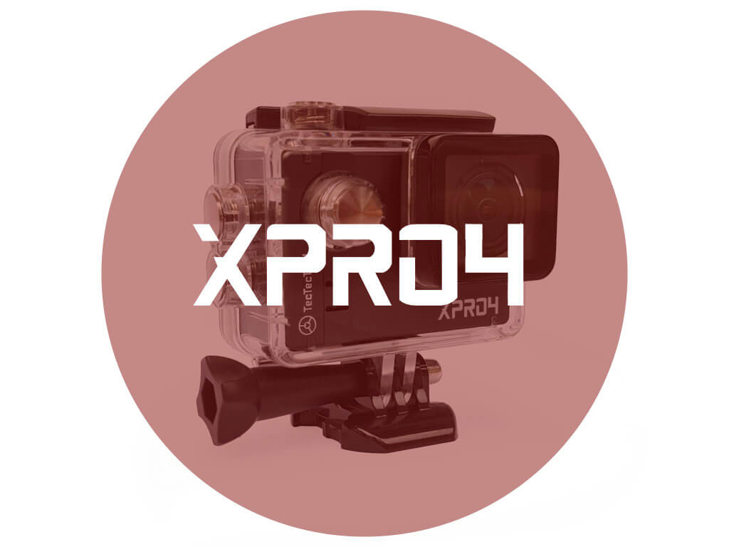 XPROs tutorial .005