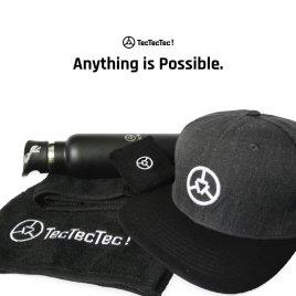TecTecTec Brand Kit