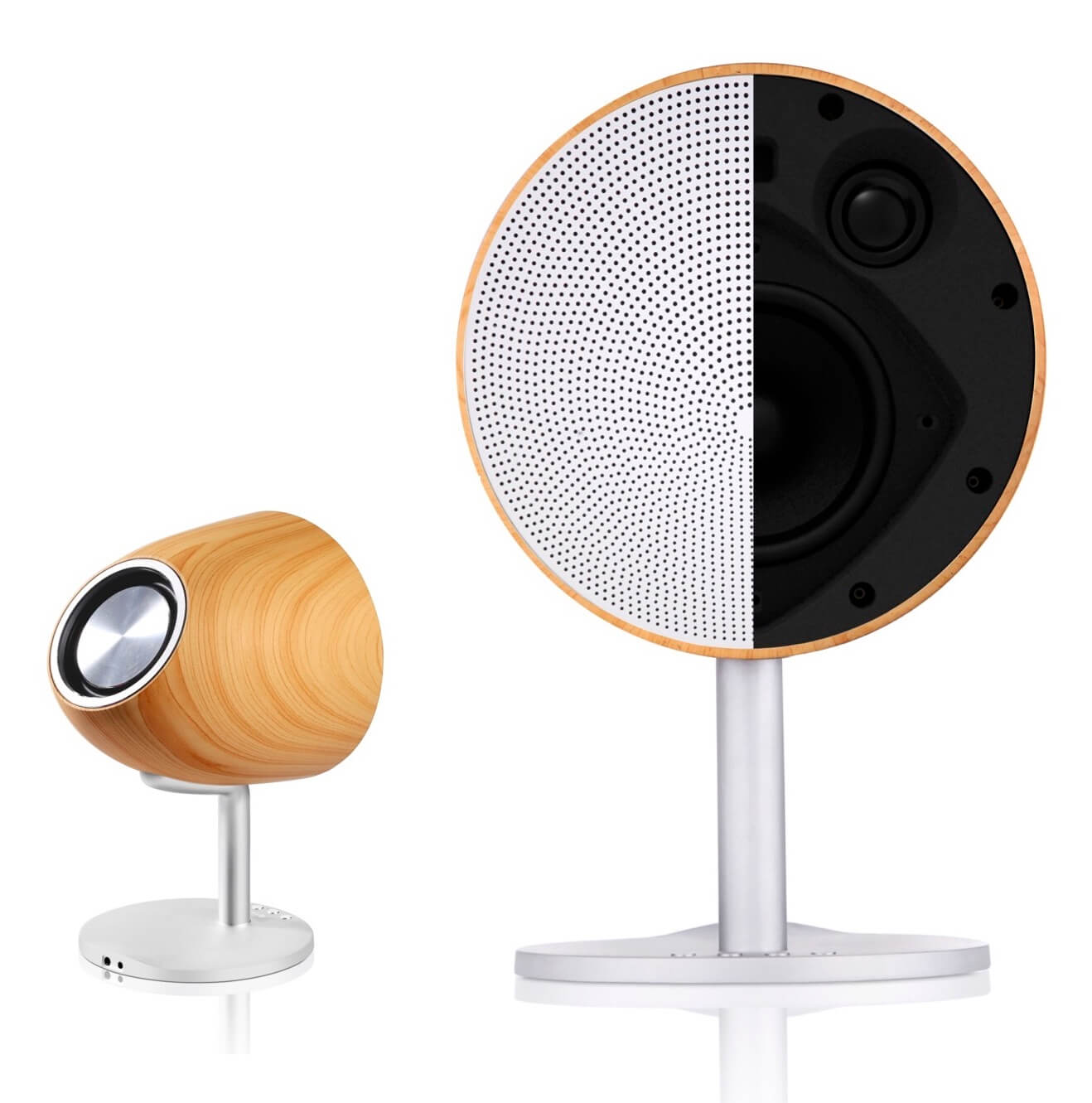 TecTecTec Olisten 3 Stylish WiFi Speaker