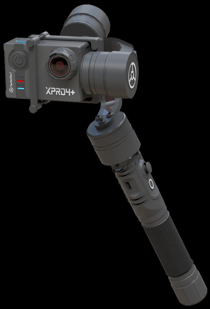 TecTecTec Stabilizer STPRO 1