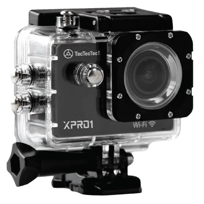 TecTecTec Best Low Budget Full HD Action Camera XPRO1