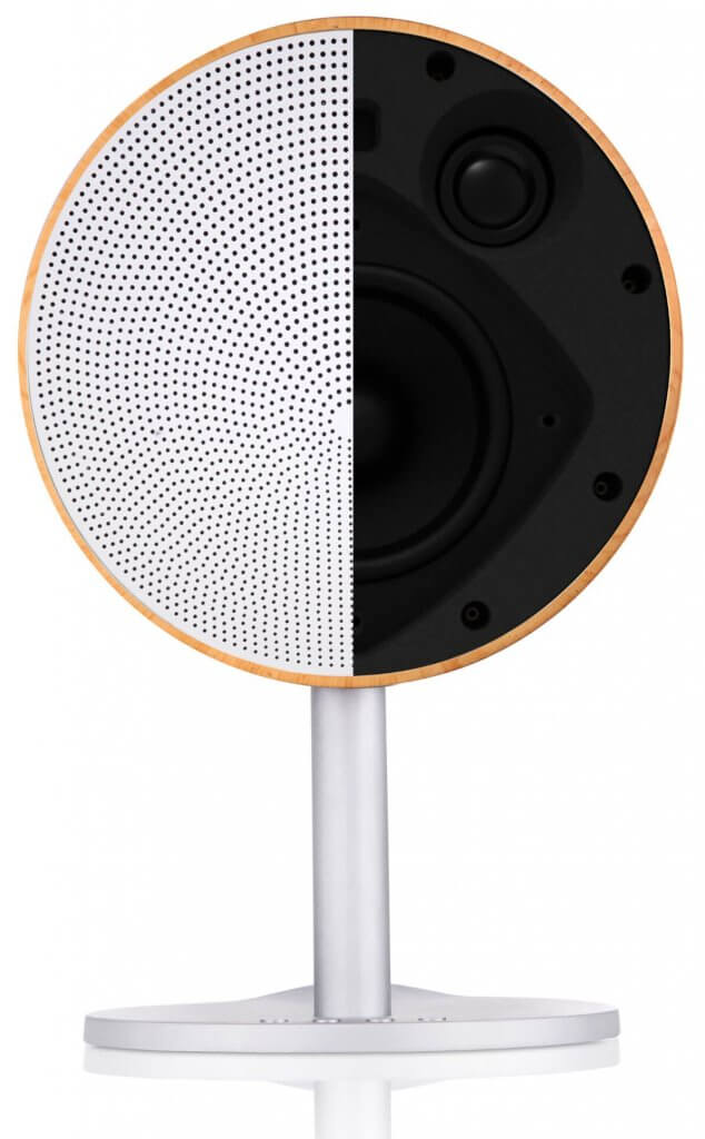 TecTecTec Ölisten3 2.1 Wifi speaker