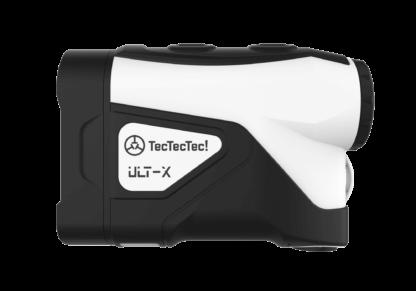 TecTecTec golf precision laser rangefinder ULT-X 1000 Yard measurement 0,3 Yard precision